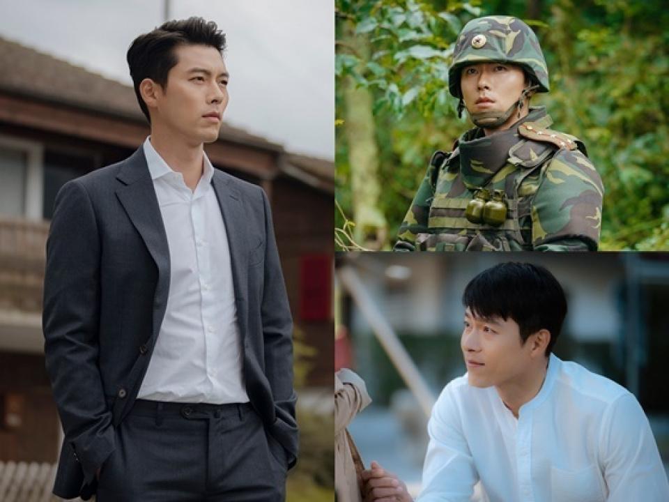 愛の不時着 あらすじ・キャスト・感想 韓国ドラマ