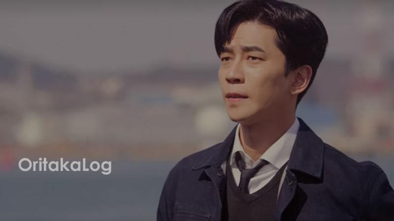 韓国 ドラマ バガボンド