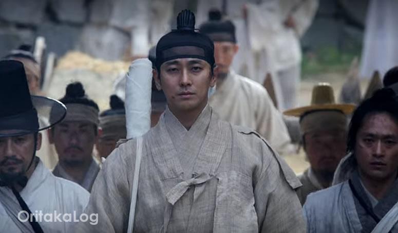 韓国ドラマ キングダム シーズン1 シーズン2 シーズン3 感想