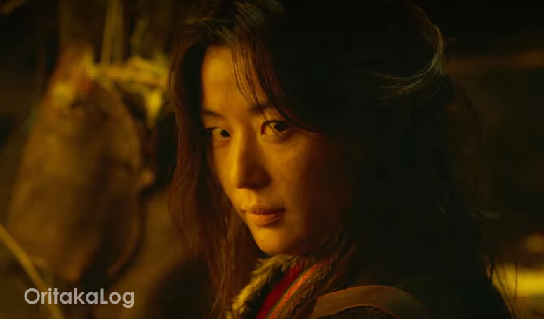 韓国ドラマ キングダム 感想 シーズ1 シーズン2 シーズン3 チョン・ジヒョン
