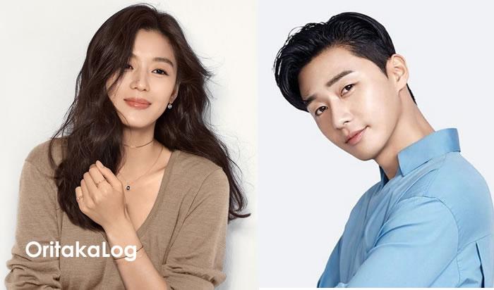 韓国ドラマ「智異山」パク・ソジュン チョン・ジヒョン 2020 おすすめ