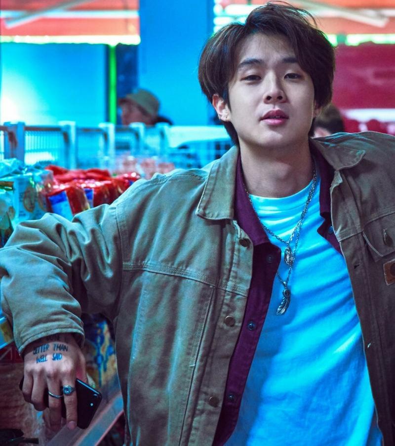 韓国映画「狩りの時間」 感想 Netflix